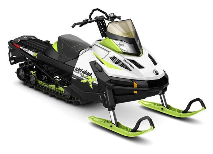 2018 Ski-Doo Tundra XTREME 600 HO E-TEC ES in Salt Lake City, Utah