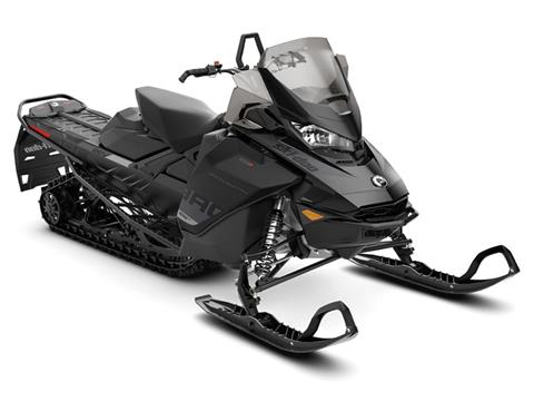 2019 Ski-Doo Backcountry 600R E-Tec in Ponderay, Idaho