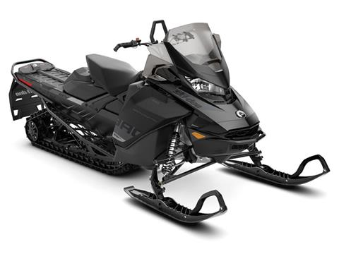 2019 Ski-Doo Backcountry 850 E-Tec in Fond Du Lac, Wisconsin