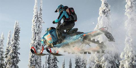 2019 Ski-Doo Freeride 137 850 E-TEC ES PowderMax 2.25 S_LEV in Wasilla, Alaska - Photo 3