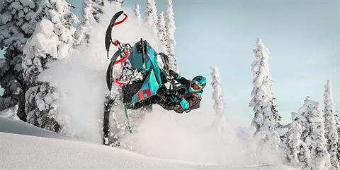 2019 Ski-Doo Freeride 137 850 E-TEC PowderMax 2.25 S_LEV in Land O Lakes, Wisconsin