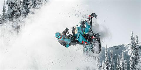 2019 Ski-Doo Freeride 137 850 E-TEC PowderMax 2.25 S_LEV in Yakima, Washington