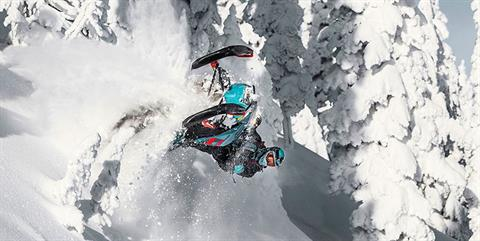 2019 Ski-Doo Freeride 137 850 E-TEC PowderMax 2.25 S_LEV in Colebrook, New Hampshire
