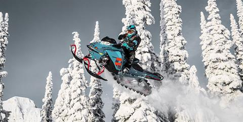 2019 Ski-Doo Freeride 137 850 E-TEC PowderMax 2.25 S_LEV in Ponderay, Idaho