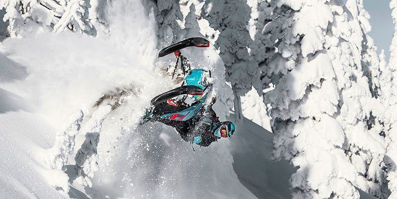 2019 Ski-Doo Freeride 137 850 E-TEC SS PowderMax 2.25 S_LEV in Lancaster, New Hampshire
