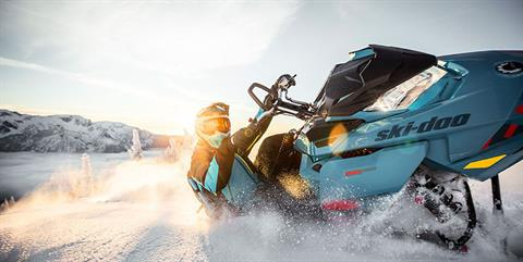 2019 Ski-Doo Freeride 146 850 E-TEC ES PowederMax II 2.5 H_ALT in Colebrook, New Hampshire