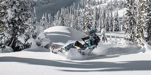 2019 Ski-Doo Freeride 154 850 E-TEC ES PowderMax Light 2.5 H_ALT in Ponderay, Idaho - Photo 2