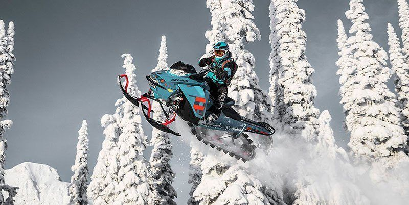 2019 Ski-Doo Freeride 154 850 E-TEC ES PowderMax Light 3.0 H_ALT in Dickinson, North Dakota