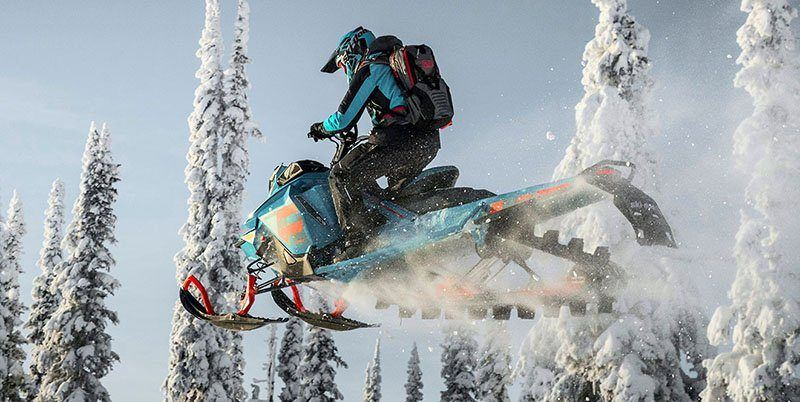 2019 Ski-Doo Freeride 154 850 E-TEC SHOT PowderMax Light 2.5 H_ALT in Clinton Township, Michigan - Photo 3