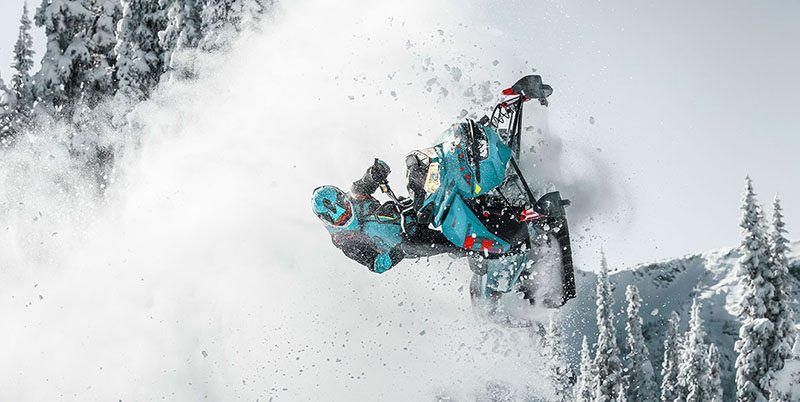 2019 Ski-Doo Freeride 154 850 E-TEC SHOT PowderMax Light 2.5 S_LEV in Butte, Montana