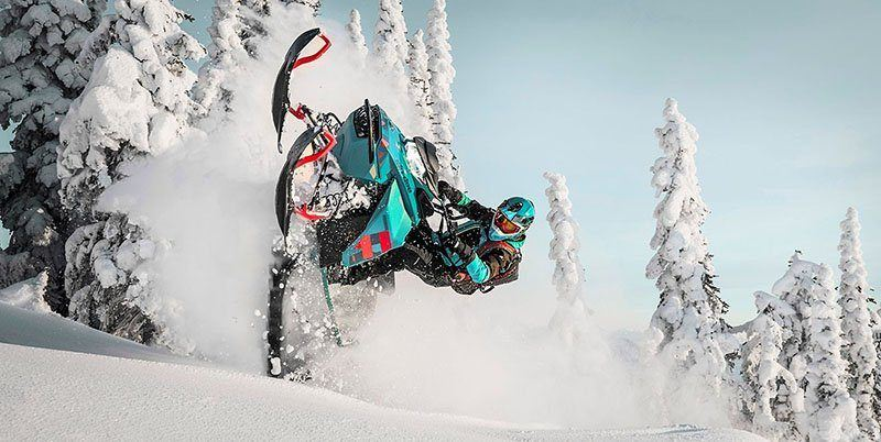 2019 Ski-Doo Freeride 154 S-38 850 E-TEC ES PowderMax Light 2.5 S_LEV in Hillman, Michigan