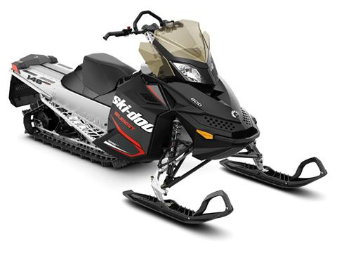 2019 Ski-Doo Summit Sport 600 Carb in Barre, Massachusetts
