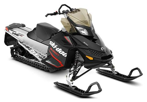 2019 Ski-Doo Summit Sport 600 Carb in Bennington, Vermont