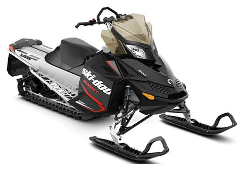 2019 Ski-Doo Summit Sport 600 Carb in Augusta, Maine