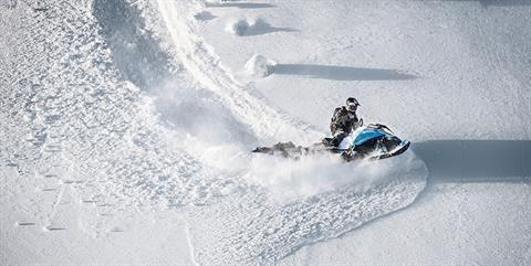 2019 Ski-Doo Summit SP 154 850 E-TEC ES, PowderMax Light 3.0 in Bozeman, Montana