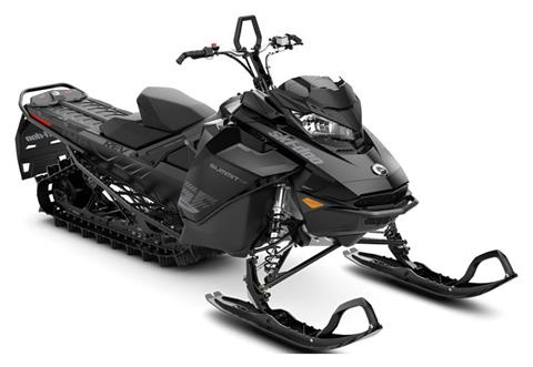 2019 Ski-Doo Summit SP 154 850 E-TEC PowderMax Light 3.0 w/ FlexEdge in Augusta, Maine