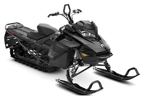 2019 Ski-Doo Summit SP 154 850 E-TEC PowderMax Light 3.0 w/ FlexEdge in Colebrook, New Hampshire