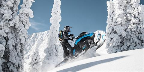 2019 Ski-Doo Summit SP 154 850 E-TEC SS, PowderMax Light 2.5 in Woodinville, Washington