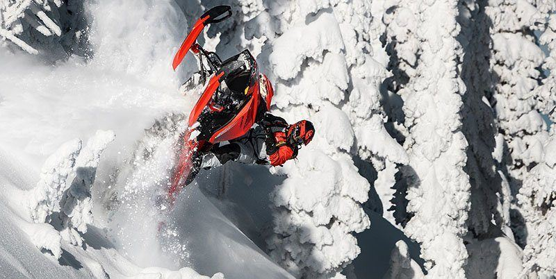 2019 Ski-Doo Summit SP 165 850 E-TEC ES PowderMax Light 2.5 w/ FlexEdge in Bozeman, Montana