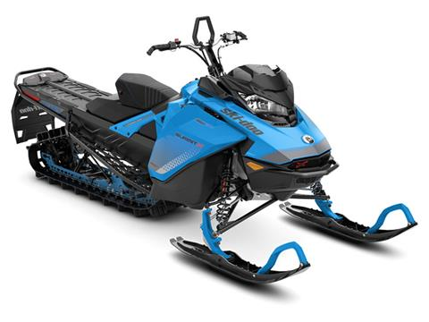 2019 Ski-Doo Summit X 154 850 E-TEC ES PowderMax Light 2.5 w/ FlexEdge SL in Augusta, Maine