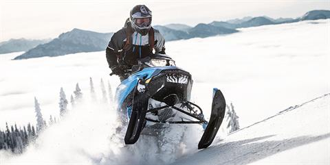 2019 Ski-Doo Summit X 165 850 E-TEC PowderMax Light 2.5 H_ALT in Sierra City, California