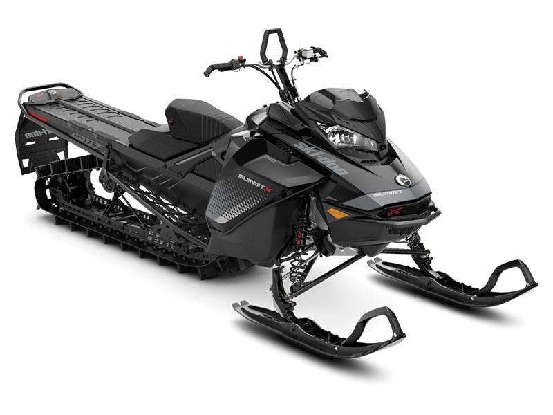 2019 Ski-Doo Summit X 175 850 E-TEC ES PowderMax Light 3.0 w/ FlexEdge HA in Clinton Township, Michigan