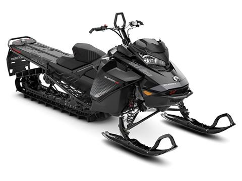 2019 Ski-Doo Summit X 175 850 E-TEC ES PowderMax Light 3.0 w/ FlexEdge SL in Hillman, Michigan