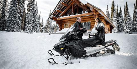 2019 Ski-Doo Grand Touring Limited 600R E-Tec in Augusta, Maine - Photo 3