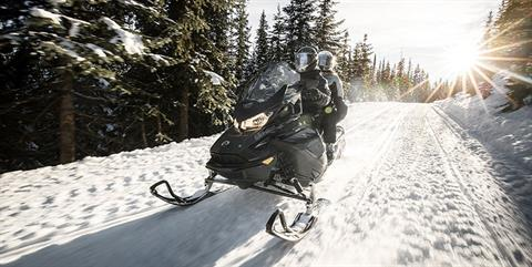 2019 Ski-Doo Grand Touring Limited 600R E-Tec in Speculator, New York