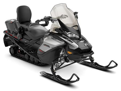 2019 Ski-Doo Grand Touring Limited 900 ACE Turbo in Ponderay, Idaho