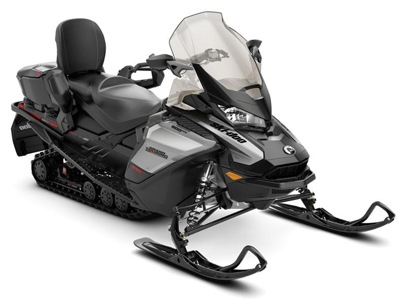 2019 Ski-Doo Grand Touring Limited 900 ACE Turbo in Concord, New Hampshire