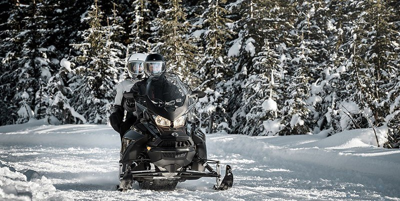 2019 Ski-Doo Grand Touring Limited 900 ACE Turbo in Bozeman, Montana