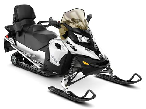2019 Ski-Doo Grand Touring Sport 600 ACE in Baldwin, Michigan