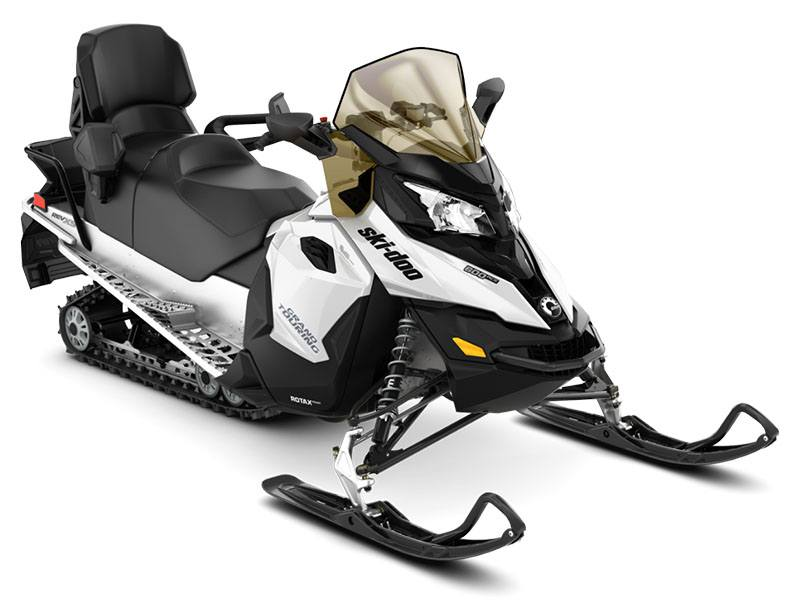 2019 Ski-Doo Grand Touring Sport 600 ACE in Chester, Vermont - Photo 1