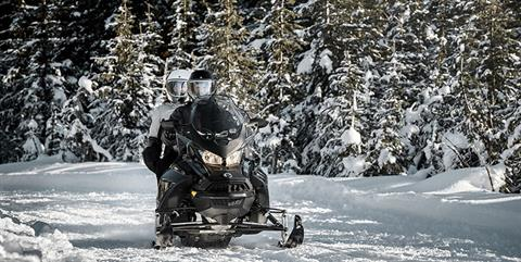 2019 Ski-Doo Grand Touring Sport 600 ACE in Colebrook, New Hampshire