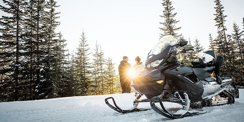 2019 Ski-Doo Grand Touring Sport 600 ACE in Island Park, Idaho - Photo 10