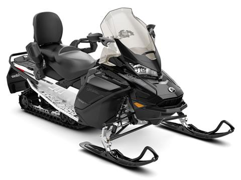 2019 Ski-Doo Grand Touring Sport Rev Gen4 900 ACE in Colebrook, New Hampshire