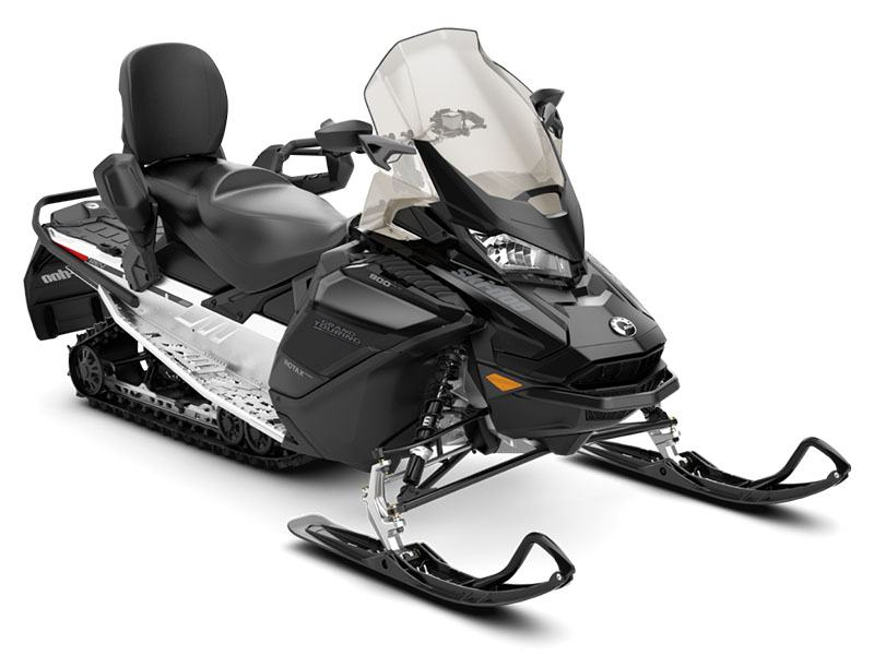 2019 Ski-Doo Grand Touring Sport 900 ACE in Woodruff, Wisconsin - Photo 1