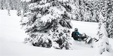 2019 Ski-Doo Backcountry 600R E-Tec in Waterbury, Connecticut