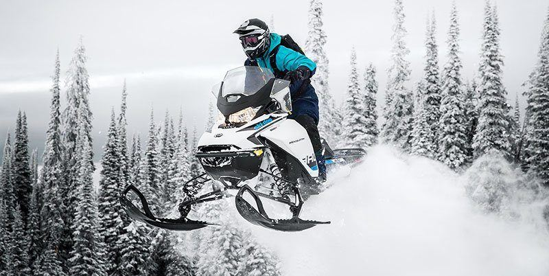2019 Ski-Doo Backcountry 600R E-Tec in Moses Lake, Washington