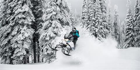 2019 Ski-Doo Backcountry 600R E-Tec in Derby, Vermont