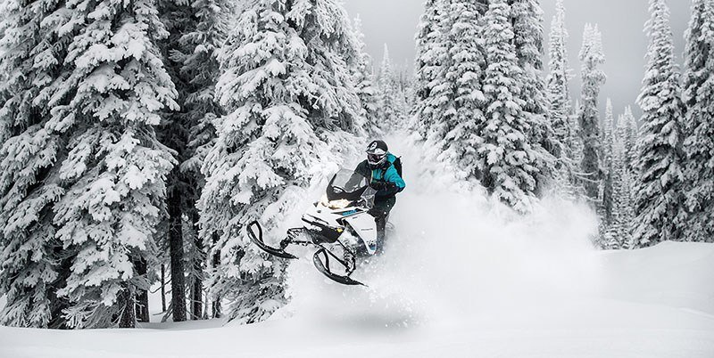2019 Ski-Doo Backcountry 850 E-Tec in Bozeman, Montana