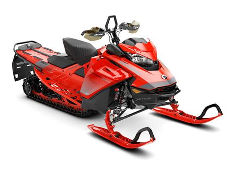 2019 Ski-Doo Backcountry X-RS 850 E-TEC SS Ice Cobra 1.6 in Concord, New Hampshire