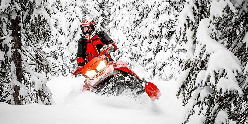 2019 Ski-Doo Backcountry X-RS 850 E-TEC ES Ice Cobra 1.6 in Colebrook, New Hampshire