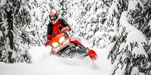 2019 Ski-Doo Backcountry X-RS 850 E-TEC ES Powder Max 2.0 in Presque Isle, Maine