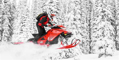 2019 Ski-Doo Backcountry X-RS 850 E-TEC SS Cobra 1.6 in Land O Lakes, Wisconsin