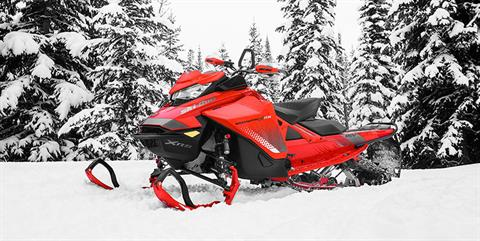 2019 Ski-Doo Backcountry X-RS 850 E-TEC SS Ice Cobra 1.6 in Woodruff, Wisconsin
