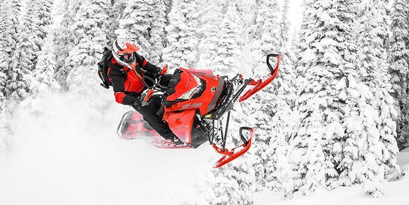 2019 Ski-Doo Backcountry X-RS 850 E-TEC SS Powder Max 2.0 in Land O Lakes, Wisconsin