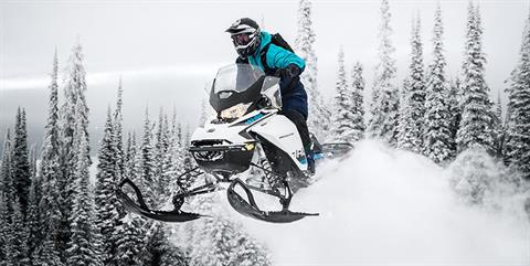 2019 Ski-Doo Backcountry X 850 E-TEC ES Ice Cobra 1.6 in Island Park, Idaho