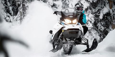 2019 Ski-Doo Backcountry X 850 E-TEC ES Powder Max 2.0 in Munising, Michigan